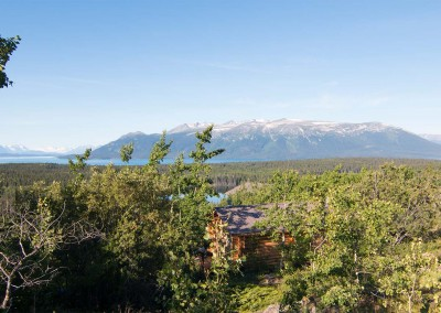 view-with-log-cabin-atlin-british-columbia